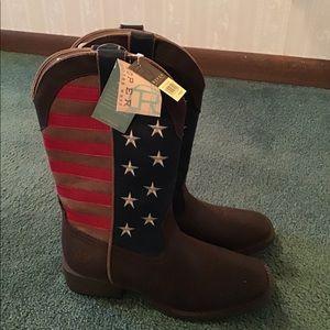 NWT Roper Women's Boots